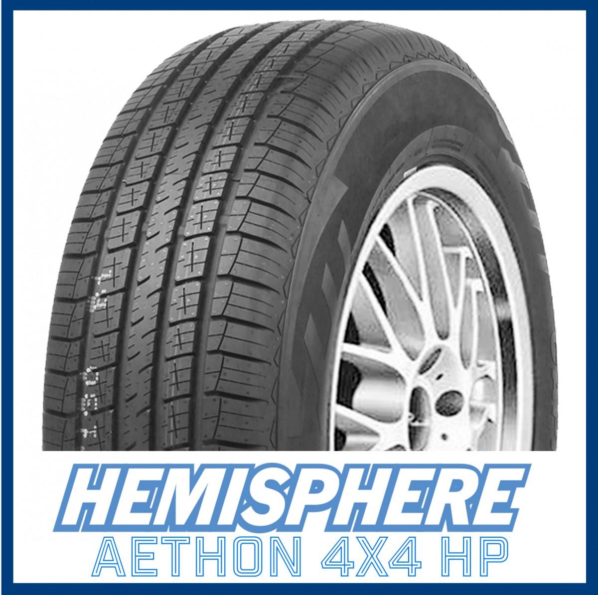 4x4 aethon hemisphere tires hp